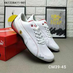 Giày Thể thao thời trang Puma ferrari, Mã số BC2372