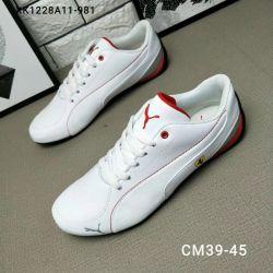 Giày Thể thao thời trang Puma ferrari, Mã số BC2374