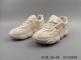 Giày thể thao thời trang sneaker nữ Mcsoniho, Mã số BC2393