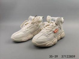 Giày thể thao sneaker nữ Mcsoniho lót lông trong, Mã số BC2394