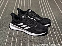 Giày Thể Thao Adidas Cloudfoam 2019, Mã số BC2396