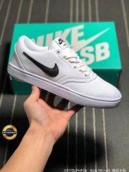 Giày đế bằng Nike SB Check Solar 2019, Mã số BC2397