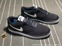 Giày Đế Bằng Nike SB Check Solar 2019, Mã Số BC2400