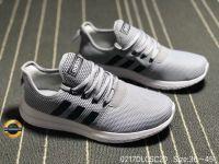 Giày thể thao đôi Adidas Neo Cloudfoam BC2401