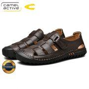 Dép rọ, Giày sandal Nam Camel Active 2019, Mã BC19307B