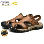 Dép rọ, Giày sandal Nam Camel Active 2019, Mã BC19312B
