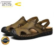 Dép rọ, Giày sandal Nam Camel Active 2019, Mã BC19317