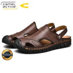 Dép rọ, Giày sandal Nam Camel Active 2019, Mã BC19318