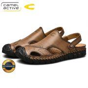 Dép rọ, Giày sandal Nam Camel Active 2019, Mã BC19318B