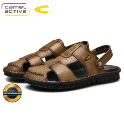 Dép rọ, Giày sandal Nam Camel Active 2019, Mã BC19319