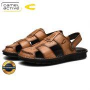 Dép rọ, Giày sandal Nam Camel Active 2019, Mã BC19319B