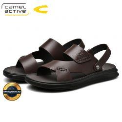 Dép rọ, Giày sandal Nam Camel Active 2019, Mã BC19331