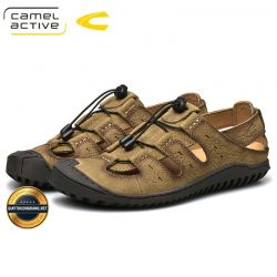 Dép rọ, Giày sandal Nam Camel Active 2019, Mã BC19356