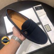 Giày Da Nam Hàng Hiệu Gucci 2019. Mã BC2505