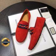 Giày Da Nam Hàng Hiệu Gucci 2019. Mã BC2508