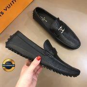 Giày Da Nam Hàng Hiệu LV 2019. Mã BC2516