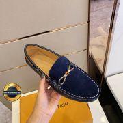 Giày Da Nam Hàng Hiệu LV 2019. Mã BC2550