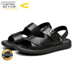 Dép sandal, Giày sandal Nam Camel Active 2019, Mã BC19281