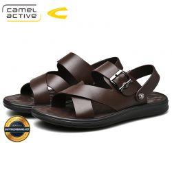 Dép sandal, Giày sandal Nam Camel Active 2019, Mã BC19282