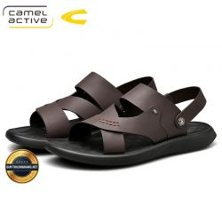 Dép sandal, Giày sandal Nam Camel Active 2019, Mã BC19287