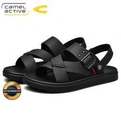 Dép sandal, Giày sandal Nam Camel Active 2019, Mã BC19289