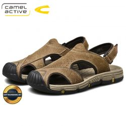 Dép sandal, Giày sandal Nam Camel Active 2019, Mã BC19296