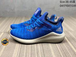 Giày thể thao đôi Adidas Alphabounce 2019, Mã BC2418
