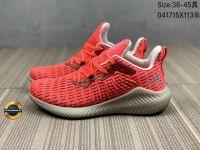 Giày Thể Thao Đôi Adidas Alphabounce 2019, Mã BC2419