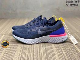 Giày Đôi Thể Thao Nike React Flyknit 2019, Mã BC2427