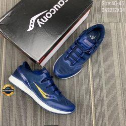 4 màu - Giày thể thao Saucona Support Frame, Mã BC2430