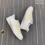 Giày vải, giày đế bằng Nike nam 2019, mã BC2431