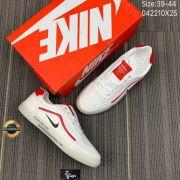Giày Vải, Giày Đế Bằng Nike Nam 2019, Mã BC2432