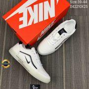 Giày Vải, Giày Đế Bằng Nike Nam 2019, Mã BC2433