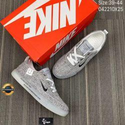 Giày Vải, Giày Đế Bằng Nike Nam 2019, Mã BC2434