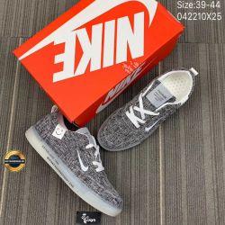 Giày Vải, Giày Đế Bằng Nike Nam 2019, Mã BC2435