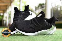 Giày Đôi Thể Thao Adidas Alpha Bounce 2019, Mã BC2460