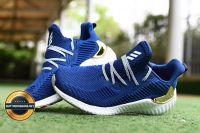 Giày Đôi Thể Thao Adidas Alpha Bounce 2019, Mã BC2463