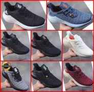 Giày đôi Adidas Alphabounce 8 màu độc đáo, Mã BC2473