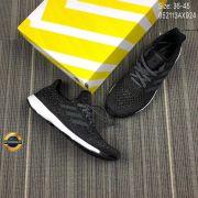 Giày thể thao đôi Adidas Boost 2019, Mã BC2474