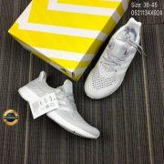Giày thể thao đôi Adidas Boost 2019, Mã BC2475