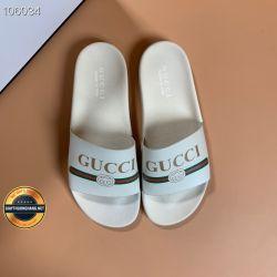 Dép lê nam hiệu Gucci 2019 có 3 màu, Mã BC01