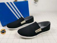 Giày lười Adidas vải dệt công nghệ cao, Mã số BC2497
