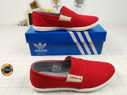 Giày lười Adidas vải dệt công nghệ cao, Mã số BC2499