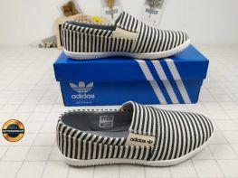 Giày lười Adidas vải dệt công nghệ cao, Mã số BC2500