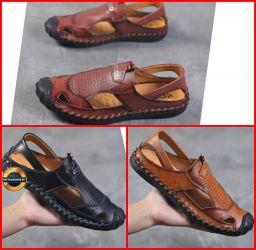 Giày rọ ECCO, Dép Sandal ECCO 2019, Mã số BC2605