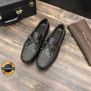 Giày Lười BV - Bottega Veneta 2019 Lịch Lãm, Mã Số BC22