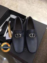 Giày Lười nam Dior 2019 Lịch Lãm, Mã Số BC23