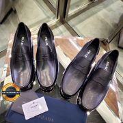Giày Lười Nam Prada 2019 Lịch Lãm, Mã Số BC24
