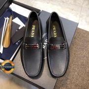 Giày Lười Nam Prada 2019 Lịch Lãm, Mã Số BC25