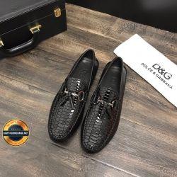 Giày Lười Nam D&G 2019 Lịch Lãm, Mã Số BC29